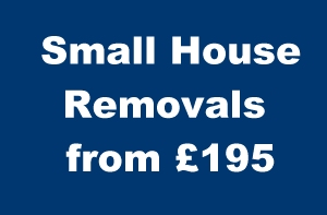 Small House Removals Click Here