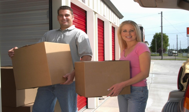 Cheshire removals self storage and van hire